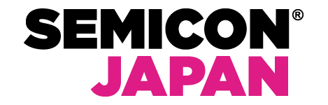SEMICON Japan 40周年 ロゴ