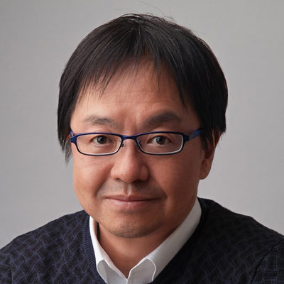 Tsuguo Nobe Director and Chief Advanced Service Architect Business Development, Government and Policy Group Intel