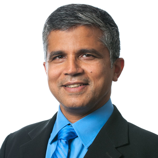 Nandan Nayampally Vice President and General Manager Immersive Experience Group Arm