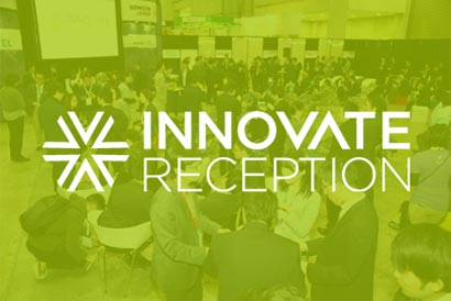 INNOVATE RECEPTION